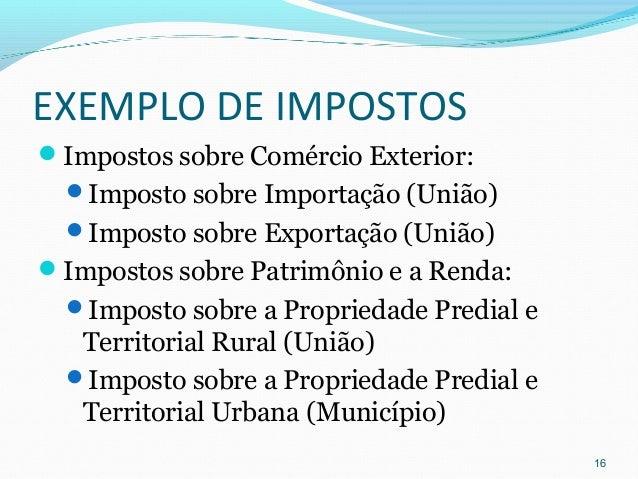 Introdu O Tributos E Taxas Custos Logisticos