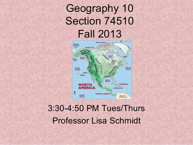 Intro geog 10
