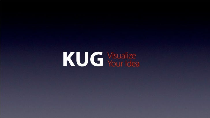 [52nd KUG PP] Intro KUG