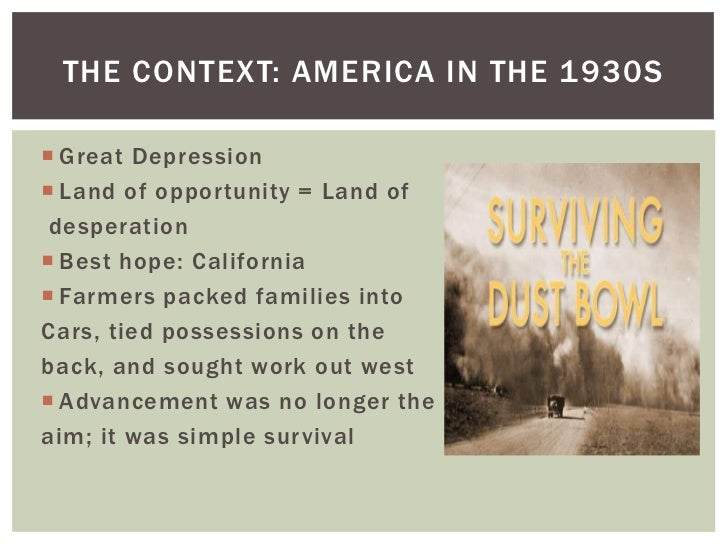 compare and contrast the great depression Read this essay on compare and contrast 1929 – 39 great depression and current global economic crisis with respect to causes and responses and actions of monetary authorities to this crisis.