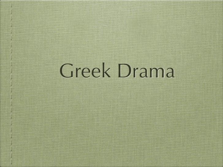Oedipus Intro notes