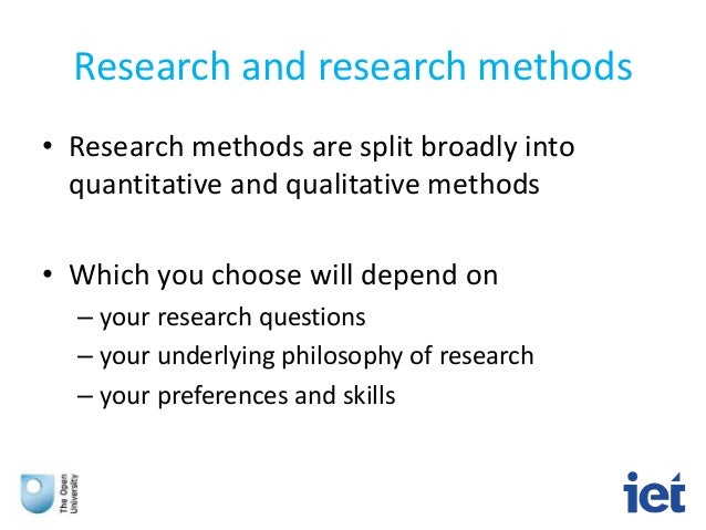 introduction to qualitative and quantitative research An introduction to qualitative research authors beverley hancock touched upon the kinds of questions that qualitative and quantitative research can address.