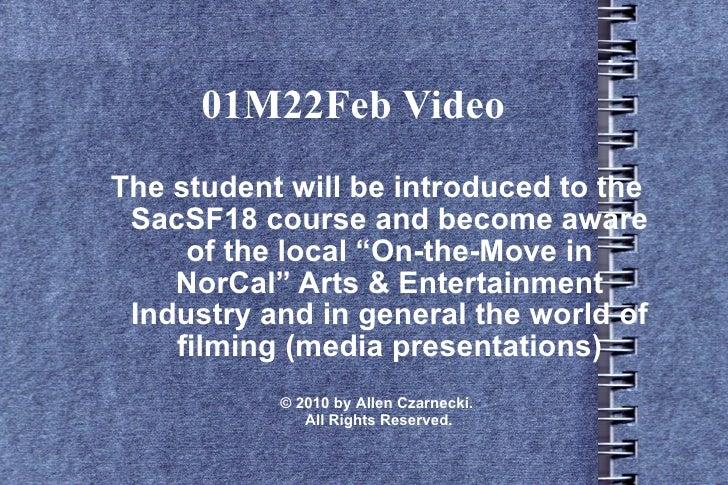 Intro Sac S F18
