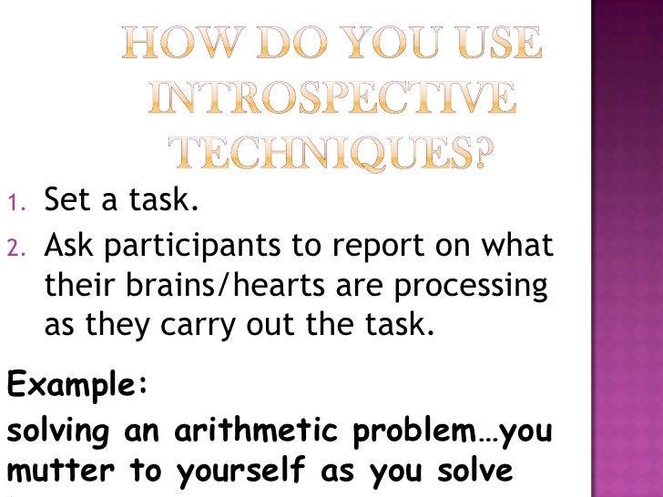 symbiotic introspective technology essay