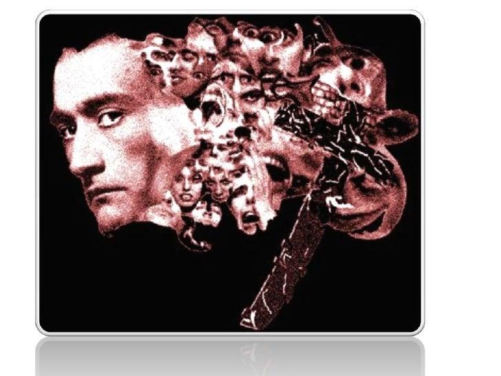 Artaud – an introduction        AS Drama         Unit 1