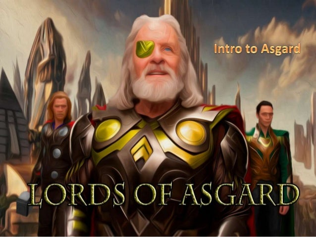 Author : Pritiman Panda Intro to AsgardWho am I ?LinkedinTwitterSlideshareRSS FeedPritiman Pandahttp://thebpmfreak.wordpre...