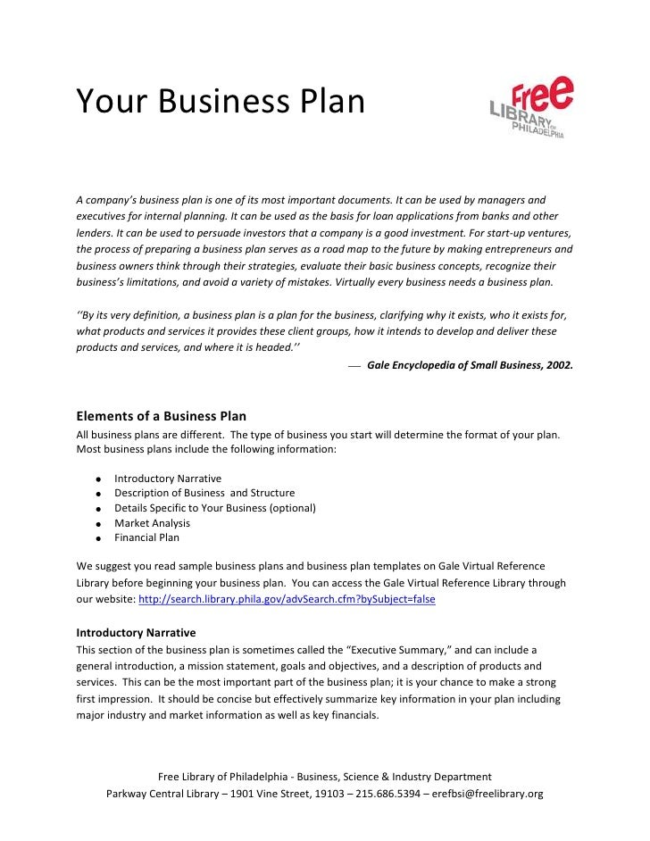 Intro to business plans Home building business plan