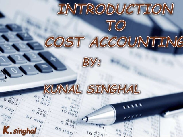 cost accounting essay Free essay on financial vs managerial accounting available totally free at echeatcom, the largest free essay community.