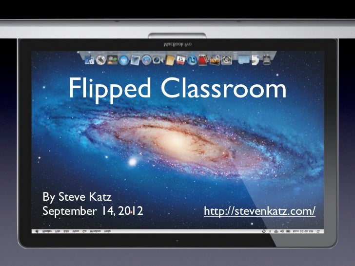 Introduction to Flipped Classroom