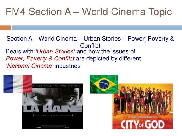 Film studies presentation on CGI (Coursework)?
