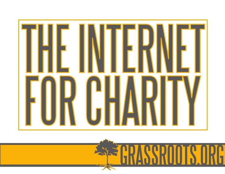 Grassroots.org Introduction