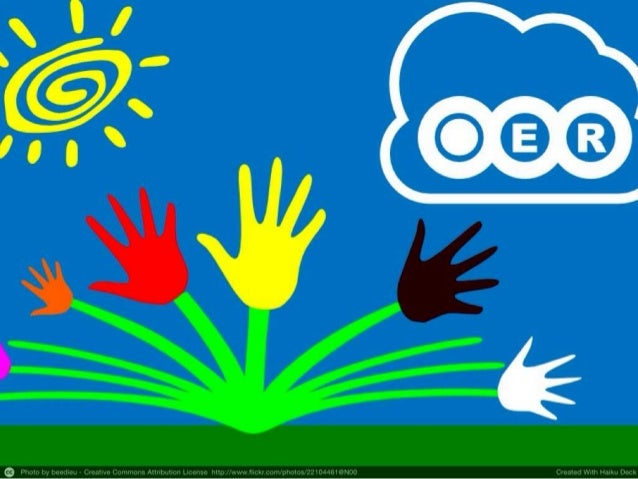 Introduction to Open Educational Resources - V2