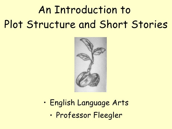 Intro to plot structure