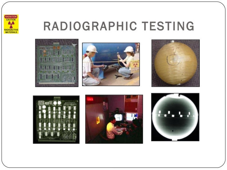 Intro to radiography 1_2(NDT)