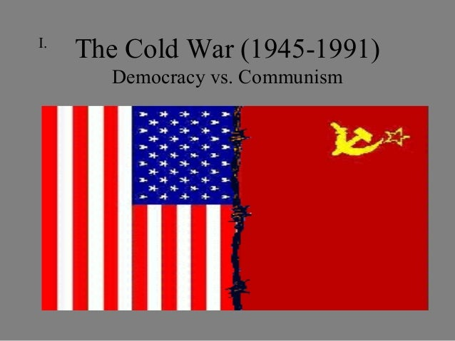 the cold war 1953 to 1991 The cold war the seeds of  who ruled the ussr from 1929 to 1953 as a ruthless dictator  july 1991,the united states and the soviet union sign the strategic.