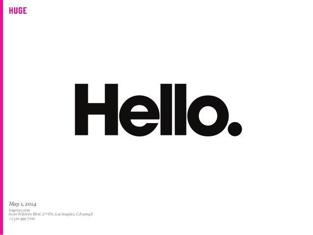 Intro to the LA Design Community