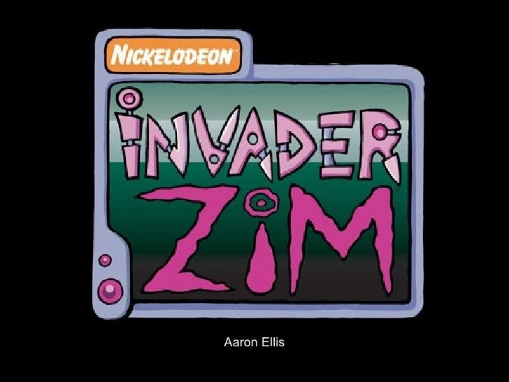 Invader Zim Project