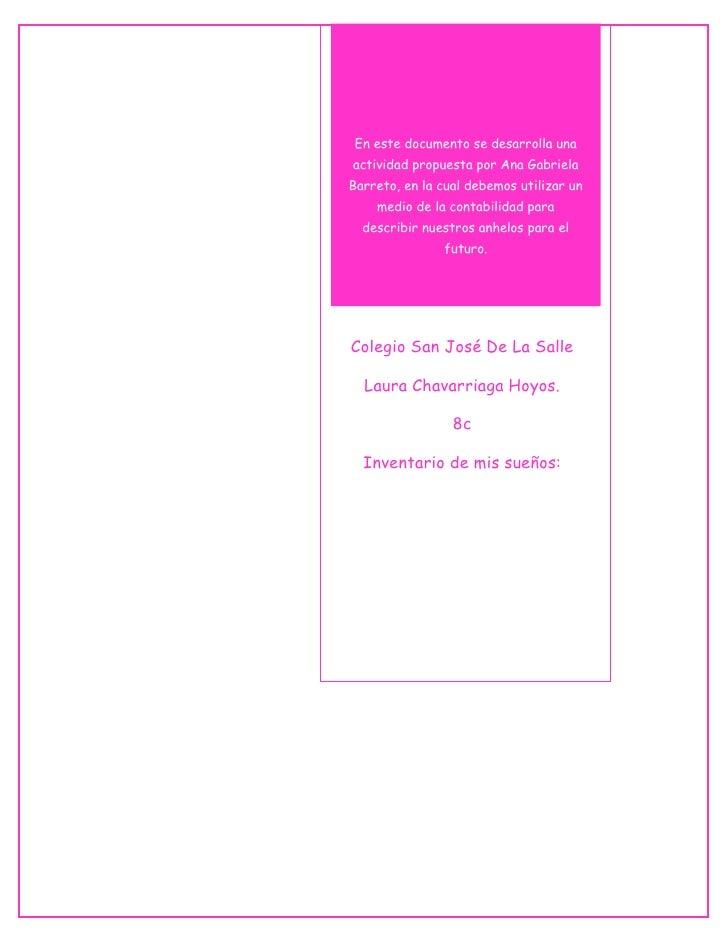 En este documento se desarrolla unaactividad propuesta por Ana GabrielaBarreto, en la cual debemos utilizar un    medio de...