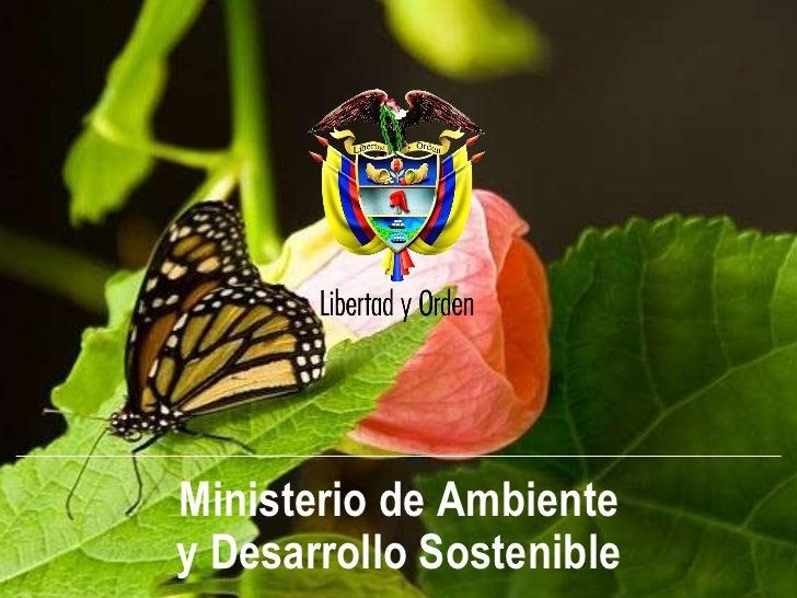 Inventario PCDD/PCDF Colombia