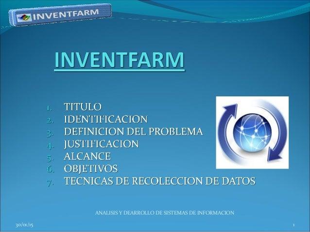 Inventfarm