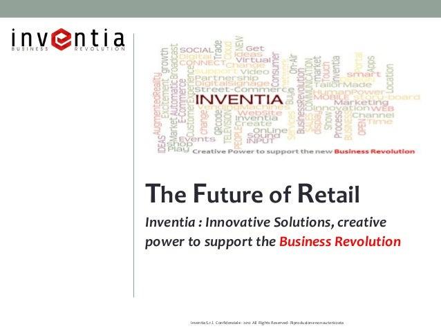 Inventia- Company Presentation Feb.2013