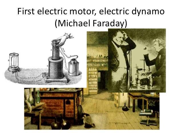 Nikola Tesla - Inicio