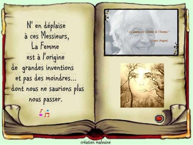 Femme et inventions 2 termes rarement associés.  Retracer l' histoire des femmes à l'origine d' inventions est d' autant p...