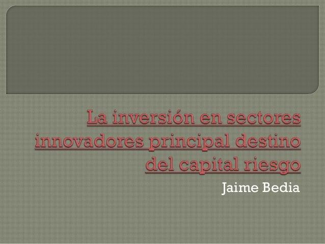 Jaime Bedia
