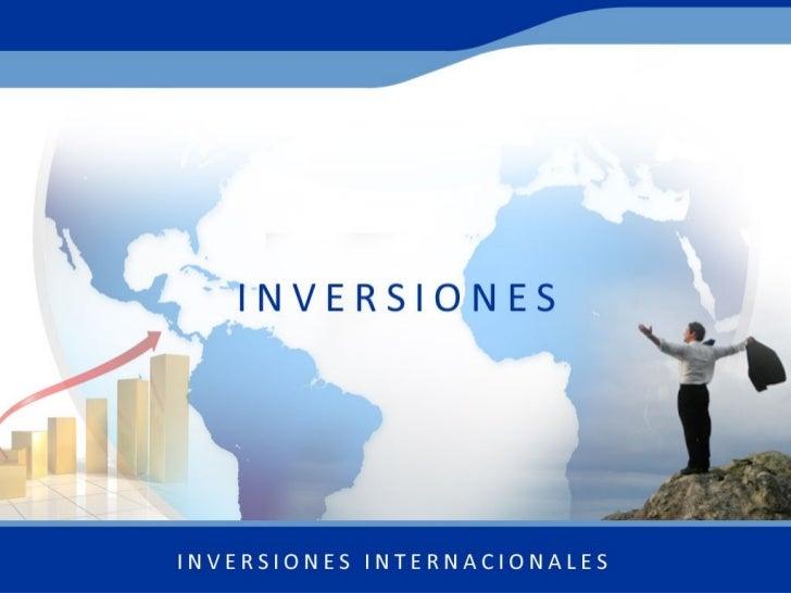 inversiones bancolombia: