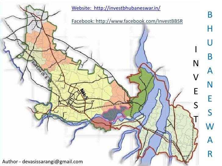 INVEST BHUBANESWAR<br />Website:  http://investbhubaneswar.in/<br />Facebook: http://www.facebook.com/InvestBBSR<br />NH-5...