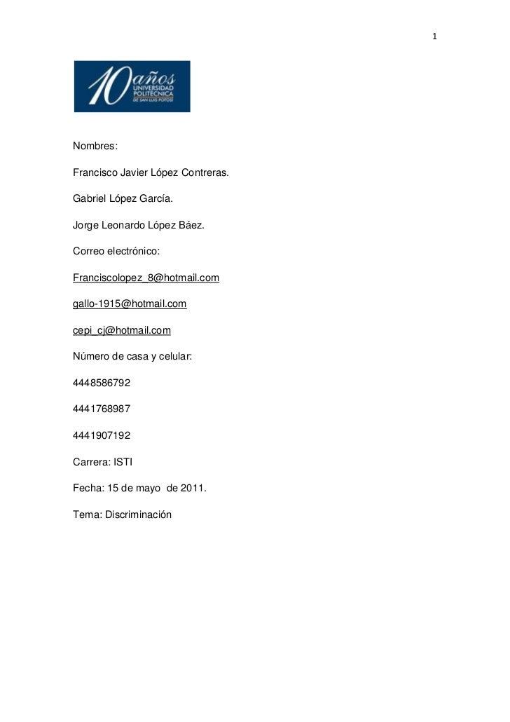 Investigacioncompleta 110527170641-phpapp02
