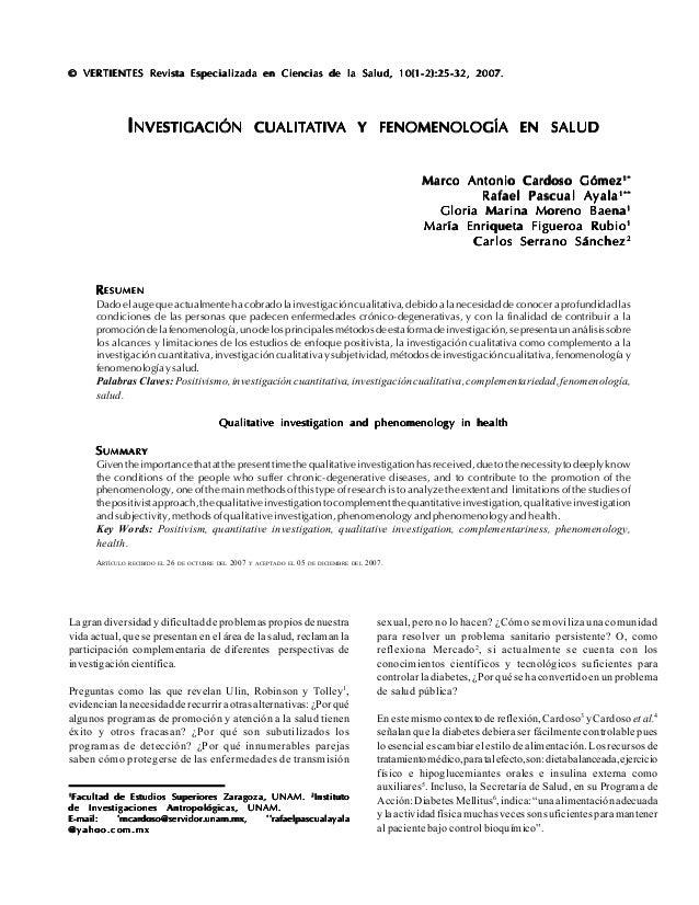 25 CCCCCARDOSOARDOSOARDOSOARDOSOARDOSO GGGGGÓMEZÓMEZÓMEZÓMEZÓMEZ MAMAMAMAMA ETETETETET ALALALALAL.....::::: Investigación ...