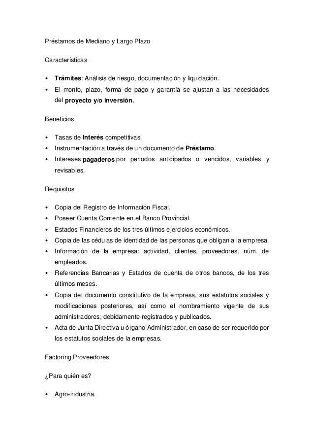 Requisitos para solicitar el credito flexible del banco for Casas del banco bbva