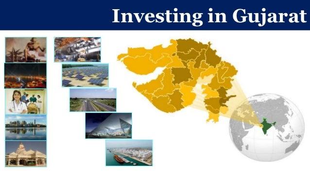 Investing in Gujarat