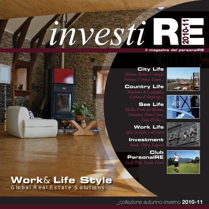 investi RE                                                                                                                ...