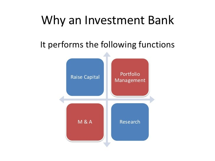 Investment Banks How To Start Currency Trading - Top investment banks