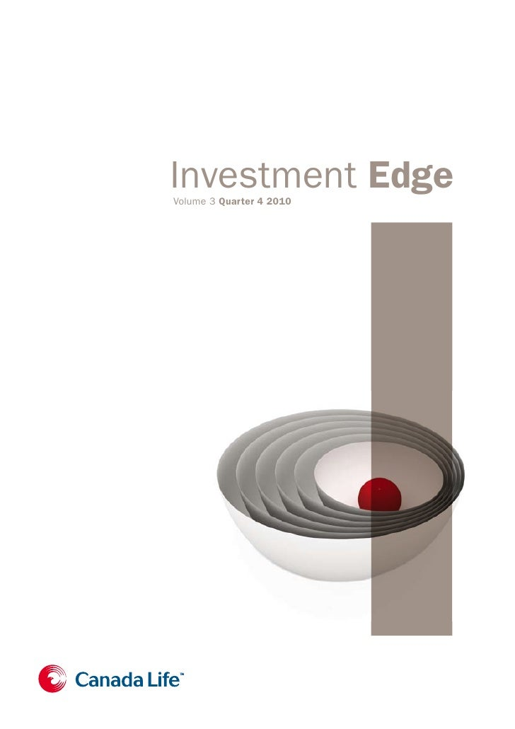 Investment Edge Q4 2010