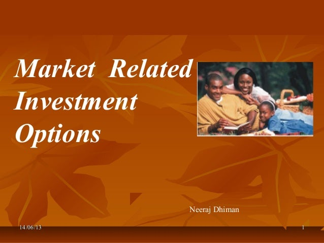 Investment & wealth