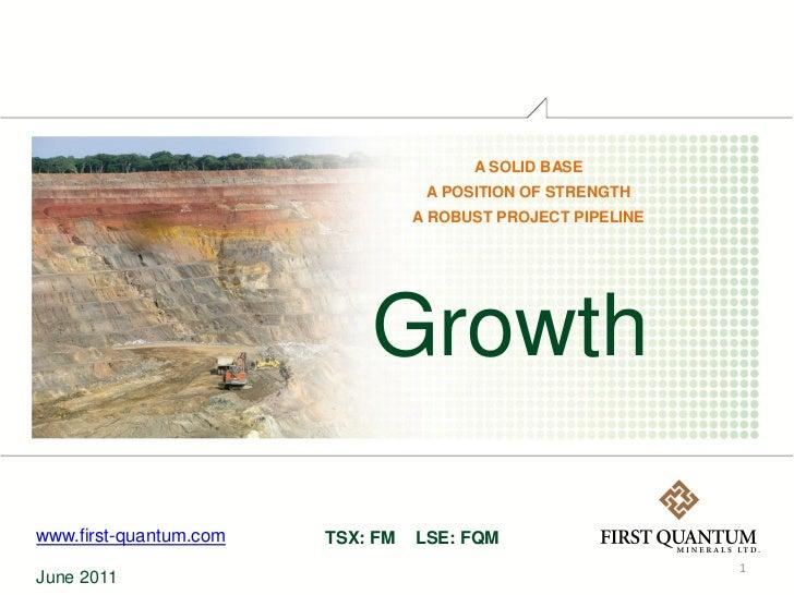 Investor presentation-june