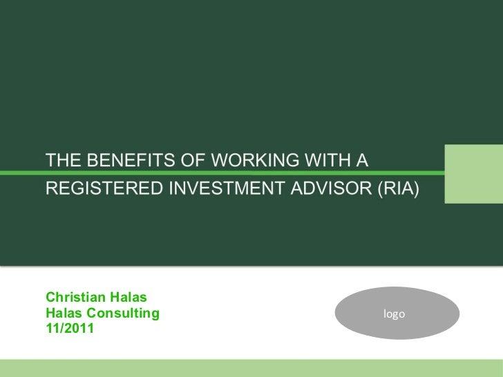 Christian Halas Halas Consulting 11/2011 logo