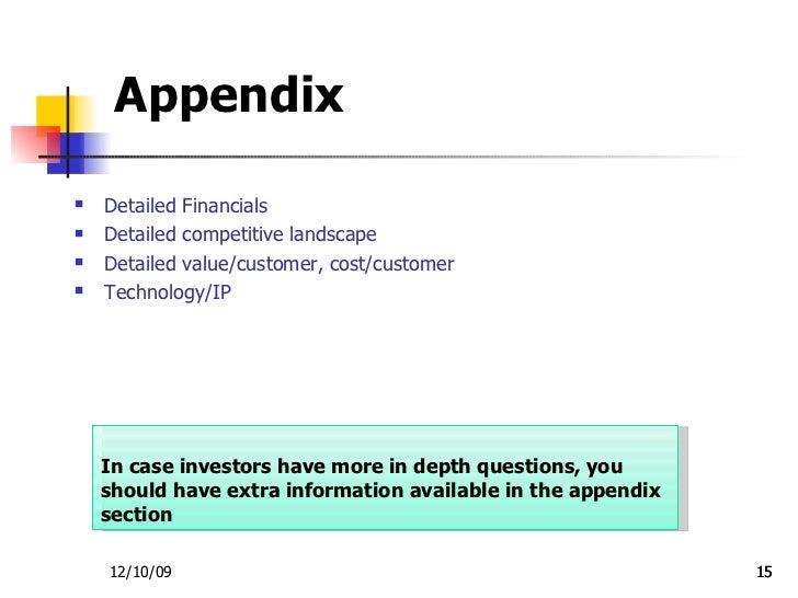Sample Investor Pitch Deck Investor Pitch Deck Powerpoint