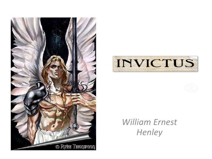 William Ernest Henley<br />