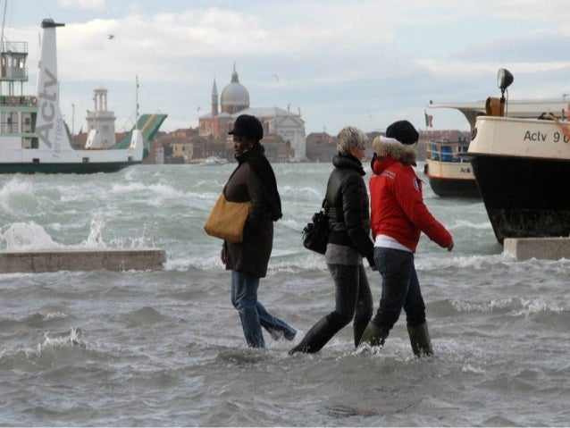 Winter in Venice / Invierno en Venecia - 2012