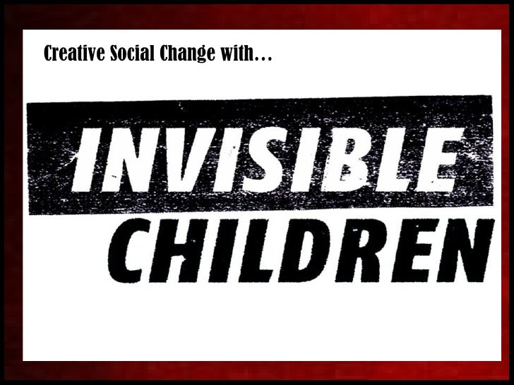 About Invisible Children