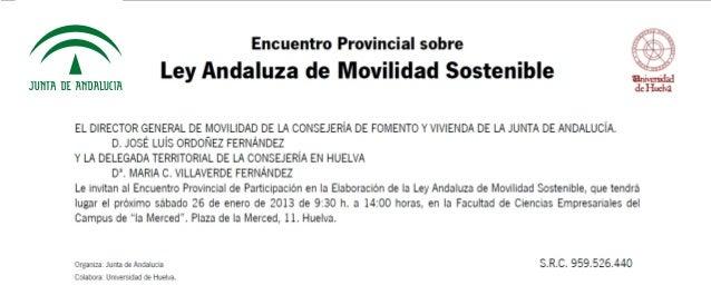 Invitación LAMS Huelva