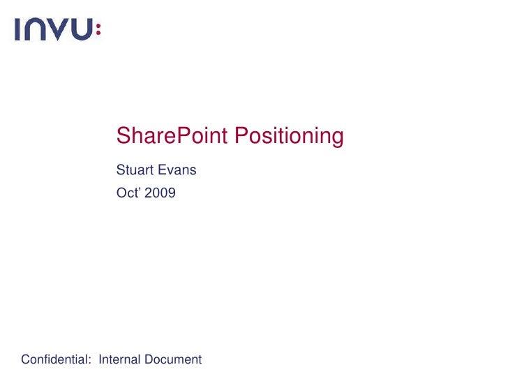 SharePoint & DMS