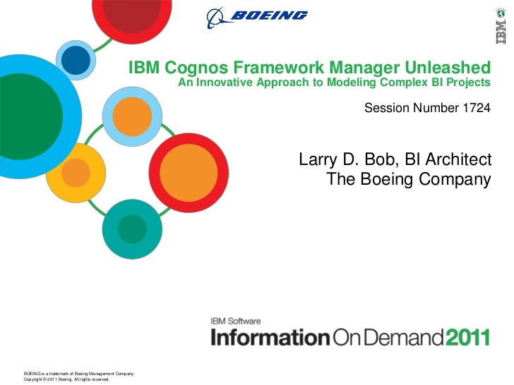 IBM Cognos Framework Manager Unleashed                                                      An Innovative Approach to Mode...