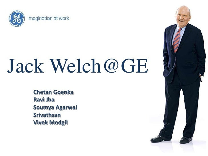 essay jack welch leadership style Business management essay on jack welch ceo of general electric made by our  jack welch, leadership style, write an essay on  jack welch was one of the most.