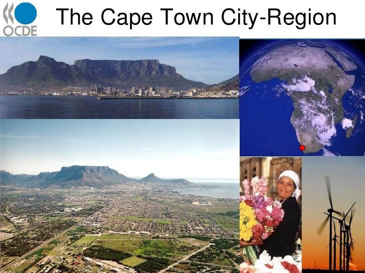 The Cape Town City-Region