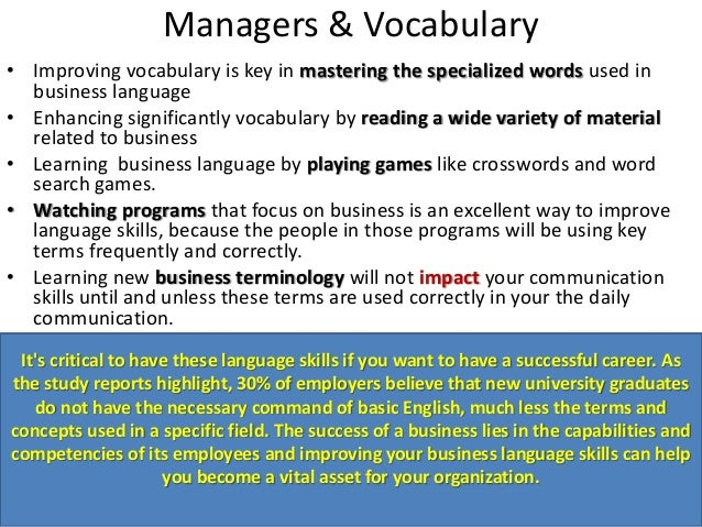 essay about managerial skills Read this essay on management skills come browse our large digital warehouse of free sample essays get the knowledge you need in order to pass your classes and more.